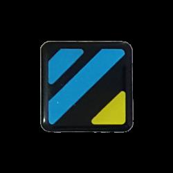 Monograma Sticker Renault...