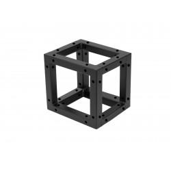 Truss Quad Cubo preto