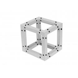Truss Quad Cubo Cinza